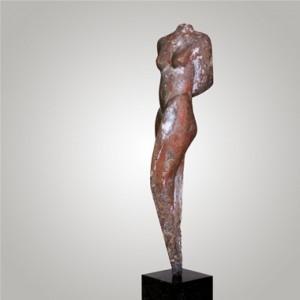 Staand model | Brons